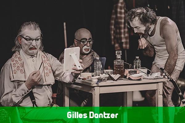 Photos de Gilles Dantzer
